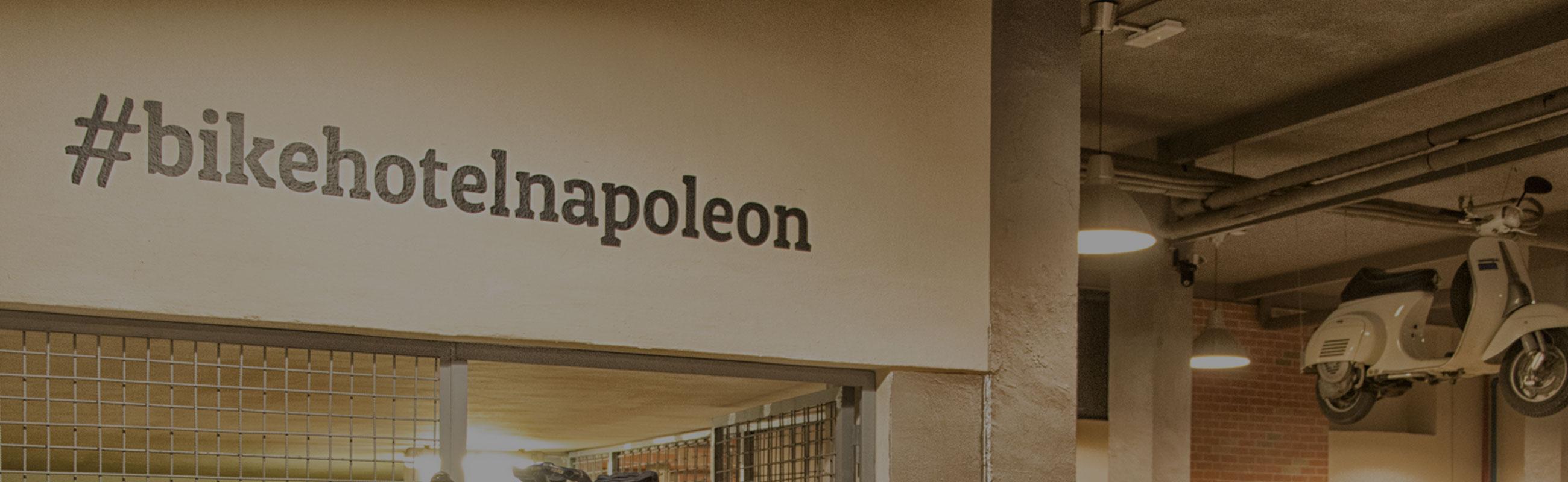 Le offerte dell'Hotel Napoleon - Val di Susa